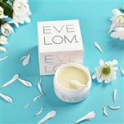 Eve Lom超值套装(卸妆膏100ml+急救面膜50ml)78折£58.5(约520元)