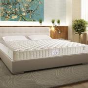 KING KOIL 金可儿 圣马洛 高箱床定制硬床垫 1.8*2m  14277.9元包邮