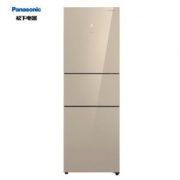 Panasonic 松下 NR-C281WG-N 三门冰箱
