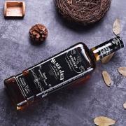 Black Jack 黑杰克 威士忌700ml 赠洋酒杯¥48