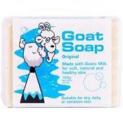 GOAT 天然山羊奶皂 原味 100g