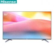 海信(Hisense)  LED55EC500U 55英寸 4K 液晶电视