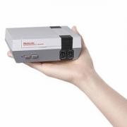 Nintendo 任天堂 经典复古迷你游戏主机 Prime会员免费直邮含税