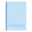 KOKUYO 国誉 Campus无线装订本 B5 60页 5本装 *2件43元(合21.50元/件,需用券)