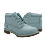 Timberland 添柏岚 Waterproof Nellie Chukka 女款防水短靴 537.2元包邮