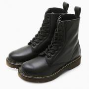 InteRight 女士真皮马丁靴 +凑单品  204.6元包邮