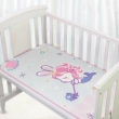 DONNABABY 唐纳艾婴 婴儿冰丝凉席 100cm*56cm29元包邮(需用券)