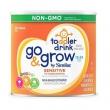 Similac 雅培 Go & Grow 心美力 非转基因敏感型婴儿配方奶粉 661g*6罐 Prime会员免费直邮含税到手703元