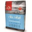 orijen 渴望 六种鱼全猫粮 5.4kg  610元包邮610元包邮