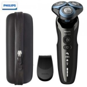 PHILIPS 飞利浦 Series 6000 S6580/11 舒适型电动剃须刀  +凑单品