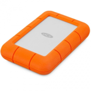 LaCie 莱斯 Rugged Mini 2.5寸移动硬盘 4TB 915.39+106.94元含税包邮约1023元915.39+106.94元含税包邮约1023元