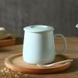 NCOLOR 陶瓷马克杯 450ml 12.35元包邮(需用券)¥12