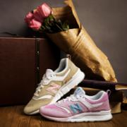 New Balance 997H 情侣款 运动休闲鞋