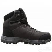 US8码,FBI指定军靴品牌 Magnum 曼格纳 Austin Mid 男士钢头防水工装靴 Prime会员免费直邮含税