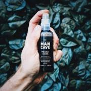2019年度英国第一男性美容产品,ManCave 男士爽肤水 懒人去油喷雾100ml Prime会员凑单免费直邮含税
