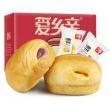 爱乡亲 水果夹心面包 500g*2箱15.9元包邮(券后)