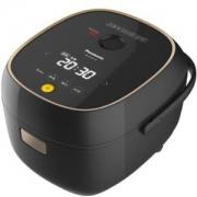 Panasonic 松下 SR-AC071-K IH电磁加热电饭煲2.1L
