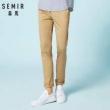 Semir 森马 13057271201 男士纯色小脚裤41.97元