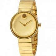Movado摩凡陀 Edge瑞界系列3680014女式时装腕表