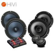 HiVi 惠威 汽车音响前后门6.5英寸C3000+CF260II套  1238元包安装1238元包安装