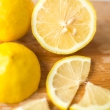 四川安岳一级黄柠檬*3斤¥10