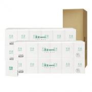 wuro 无染 手帕纸 竹纤维系列 4层8片*48包*3件 60.9元(3件7折,合20.3元/件)
