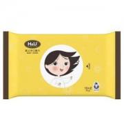 H&U 爱趣优 婴儿手口柔湿巾 10+2片 *80件