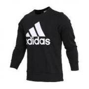 adidas 阿迪达斯 CD6275 男士运动圆领卫衣