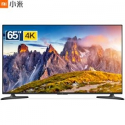 MI 小米 4A L65M5-AD 65英寸 4K 液晶电视 标准版