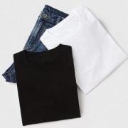 VANCL 凡客诚品 1093605 男士短袖T恤 *5件99元包邮(需用券,合19.8元/件)