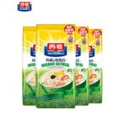 西麦 有机纯燕麦片 770g*4袋