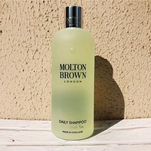 Molton Brown 日常护理洗发水300ml Prime会员凑单免费直邮含税