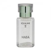 HABA SQ鲨烷精纯美容油 30ml  *4件