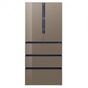 SIEMENS 西门子 BCD-491W(KM49FSG0TI) 多门冰箱 金棕色