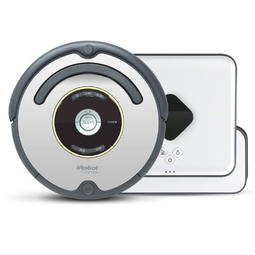 iRobot Roombar 651 扫地机器人+Braava 381 擦地  2499元包邮