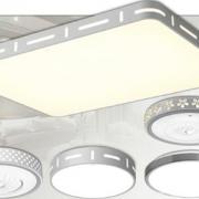 TCL照明 led灯具套餐  初玉 三室二厅A759元包邮(双重优惠)
