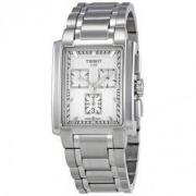 TISSOT 天梭 Classic系列 TXL T061.717.11.031.00 男士时装腕表 189.99美元约¥1277(需用码)