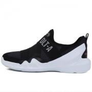 SKECHERS 斯凯奇 DLT-A 88888101/BLK 女款熊猫鞋