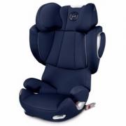 镇店之宝,Cybex 赛百斯 Solution Q3-fix isofix 儿童安全座椅 2色