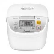 Panasonic 松下 SR-DG153 4L 智能电饭煲