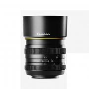 KamLan 50mm f/1.1 II 超大光圈镜头体验