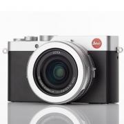 Leica 徕卡 D-Lux 7 便携数码相机 | 轻巧旅游绝佳良伴