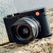 完美,舍我其谁!Leica 徕卡 Q2 全画幅数码相机试玩