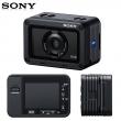 Sony 索尼 DSC-RX0 黑卡运动相机