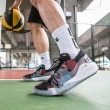 NBA联名款,Under Armour 安德玛 Spawn Low 男子篮球鞋实测