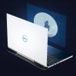 DELL 戴尔 G7 15.6英寸游戏笔记本电脑(i5-8300H/8G/128G+1TB机械/GTX1050Ti 4G独显)