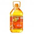 福临门 压榨一级花生油(京东定制)6.18L99元包邮