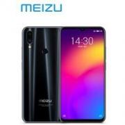 Meizu 魅族 魅族Note9 6GB+64GB 幻黑 全网通4G手机 1598元包邮