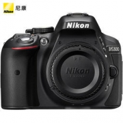 Nikon 尼康 D5300 APS-C画幅单反相机 2299元包邮