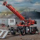 LEGO 乐高 机械组 42082 复杂地形起重机折后£149.99(约1304元),包直邮
